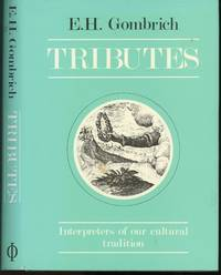 image of Tributes: Interpreters of our Cultural Tradition