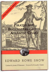Pirates and The Buccaneers of the Atlantic Coast