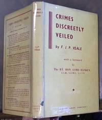 image of Crimes Discreetly Veiled