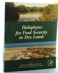 image of Halophytes for Food Security in Dry Lands