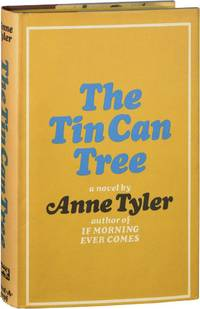 The Tin Can Tree (First Edition)