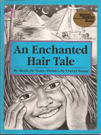 image of An Enchanted Hair Tale; Reading Rainbow Books