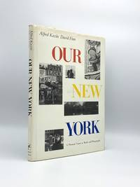 image of Our New York: A Personal Vision in Words and Photographs