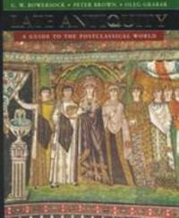 Late Antiquity : A Guide to the Postclassical World