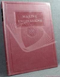 image of Marine Engineering Volume One