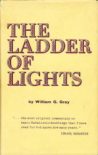 THE LADDER OF LIGHTS (or Qabalah Renovata): A Step by Step Guide to the Tree of Life and the Four Worlds of the Qabalists.