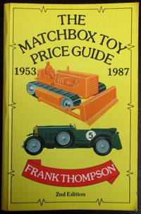 image of The Matchbox Toy Price Guide