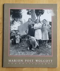 Marion Post Wolcott: FSA Photographs