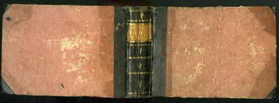 Amsterdam: Everardum, 1631. Early Edition. Hardcover (Half Leather). Very Good Condition. Old half l...