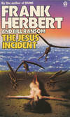 image of THE JESUS INCIDENT