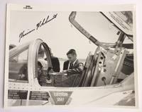 American Astronaut - Official NASA Photograph