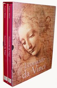 Leonardo Da Vinci Artist, Thinker, and Man of Science