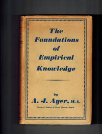 The Foundations of Empirical Knowledge