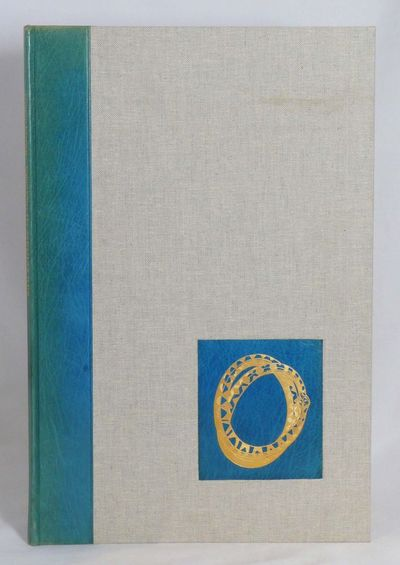 San Francisco: Adrian Wilson, , 1984. First edition, number 21 of 226 copies signed by Everson, Kill...
