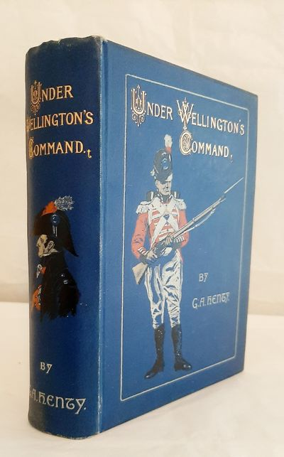 Under Wellington's Command.