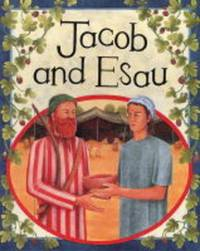 Bible Stories:Jacob & Esau