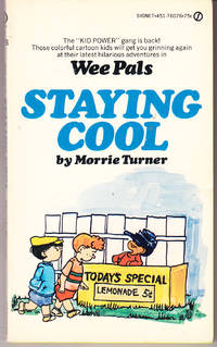 Wee Pals: Staying Cool