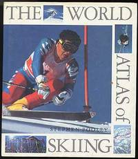 image of The World Atlas of Skiing