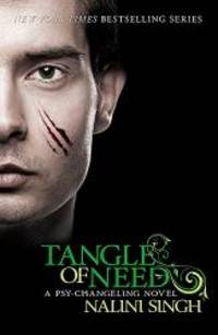 image of Tangle of Need: Book 11 (The Psy-Changeling Series)