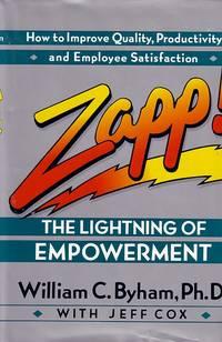 image of Zapp!  The Lightning of Empowerment
