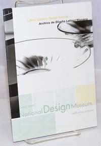 Latino/Hispanic Design Archive