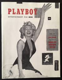 Playboy #1 (The Facsimile)