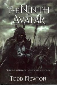 image of The Ninth Avatar