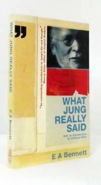 image of What Jung Really Said