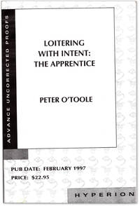 image of Loitering With Intent: The Apprentice.