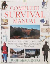 image of The Complete Survival Manual