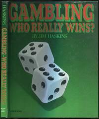 image of Gambling - Who Really Wins