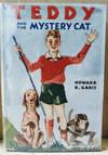 Teddy & the Mystery Cat