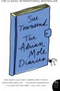 image of The Adrian Mole Diaries
