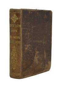 Nuevo y Sencillo Arte de Cocina, by  Antonia CARILLO - First Edition - 1842 - from Heritage Book Shop, LLC and Biblio.com