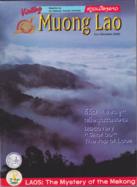 Visiting Muong Lao Magazine No. 9, July-December 2000