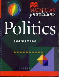 Politics. (Macmillan foundations)