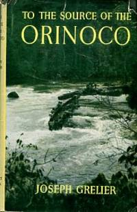 To The Source Of The Orinoco