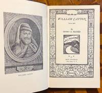 William Caxton (1424-1491)