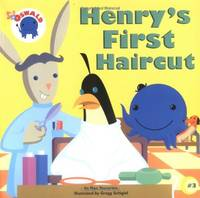 image of Henry's First Haircut (Oswald)