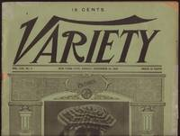 image of VARIETY, Vol. LIII, No. 4