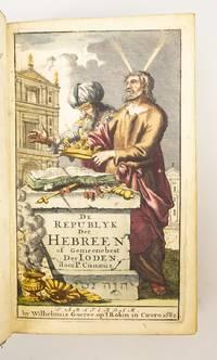 DE REPUBLYK DER HEBREEN OF GEMEENEBEST DER JODEN