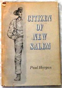Citizen of New Salem