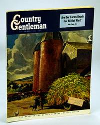 Country Gentleman - The Magazine for Better Farming, Better Living - September (Sept.) 1950: Are Our Farms Ready for All-Out War?
