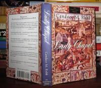 THE LADY CHAPEL Owen Archer, Book 2