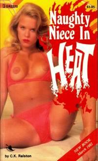 Naughty Niece In Heat  GR2270