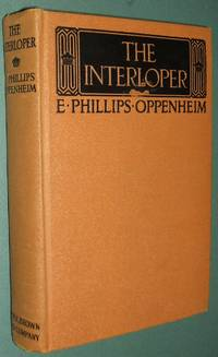 image of The Interloper