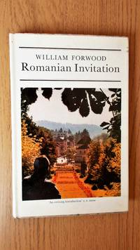 Romanian invitation.