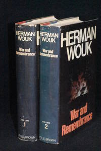 image of War and Remembrance (2 volume set)