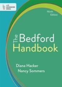 image of The Bedford Handbook