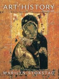 image of Art History, Volume One